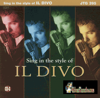IL DIVO         Just Tracks     JTG395