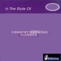 JIM REEVES #54   Country Karaoke Classics