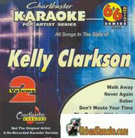 KELLY CLARKSON Vol. 2        Chartbuster     CB40399