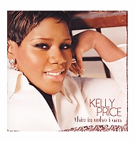 KELLY PRICE THIS IS WHO I AM - Original CD