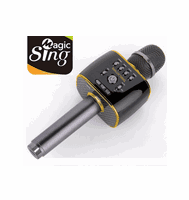 MagicSing MP-30 BlueTooth Karaoke Mic