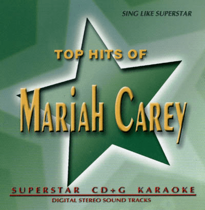 MARIAH CAREY     Superstar Karaoke    903