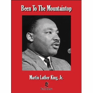 MARTIN LUTHER KING JR. BEEN TO THE MOUNTAINTOP - DVD Special