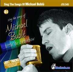 MICHAEL BUBLE     Just Tracks    JTG 345
