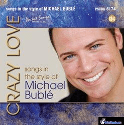 MICHAEL BUBLE   Pocket Songs     PSCDG6174