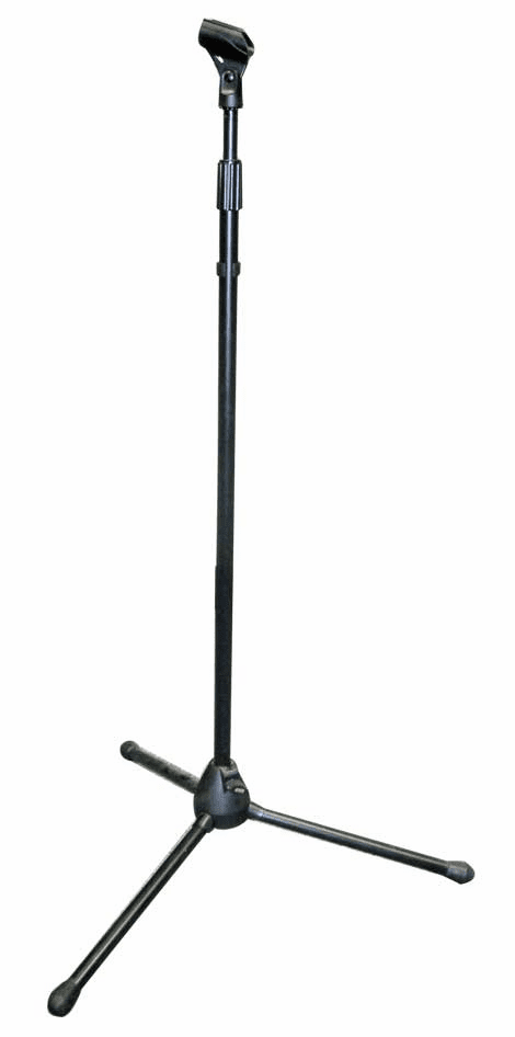 Microphone On-Stage Stand Professional (Foldable Legs)