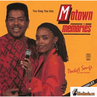 MOTOWN MEMORIES  Pocket Songs   PS1119
