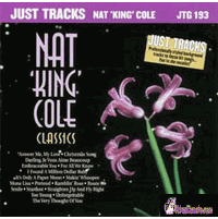 NAT 'KING' COLE     Just Tracks    JTG193