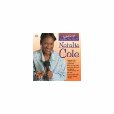 NATALIE COLE  Pocket Songs  PS1232