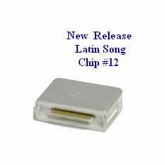 NEW RELEASE Song Chip #12        Magic Mic     136 Songs