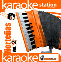 NORTENAS VOLUME 2  Karaoke Station 20