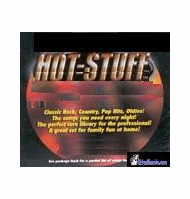 "<center><B><font color=""red"" font size=""2"">OUT OF STOCK</font></B></center>POP HITS  Hot Stuff Karaoke  Vol.5  HSP 05"