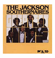 """<center><B><font color=""""red"""" font size=""""2"""">OUT OF STOCK</font></B></center> THE JACKSON SOUTHERNARIES GREATEST HITS - Original CD"""