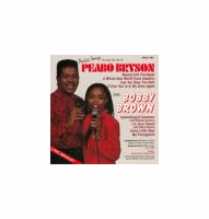 PEABO BRYSON & BOBBY BROWN            Pocket  Songs       PS1081