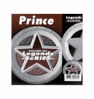 PRINCE   Legends Series  LG 189