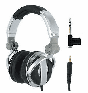 Professional Stereo Hi-Fi Headphone VER900