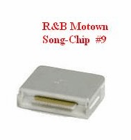 R&B  MOTOWN  Song Chip #9    Magic Mic    140 Songs