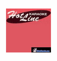 RANDY TRAVIS  Hot Line Karaoke  HLRT