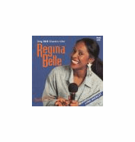 REGINA BELLE         Pocket Songs      PS1202