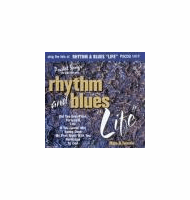RHYTHM & BLUES 'LIFE'  MALE & FEMALE   Pocket Songs  PS1417