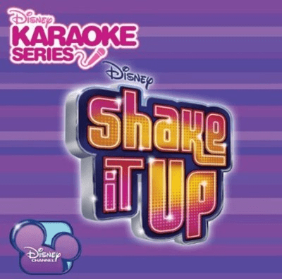 SHAKE IT UP       Disney Karaoke Series    D 1859902