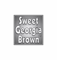 SHANIA TWAIN    Sweet Georgia Brown   SGB0019