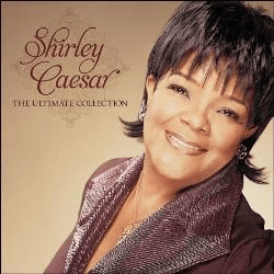 SHIRLEY CAESAR THE ULTIMATE COLLECTION - Original CD