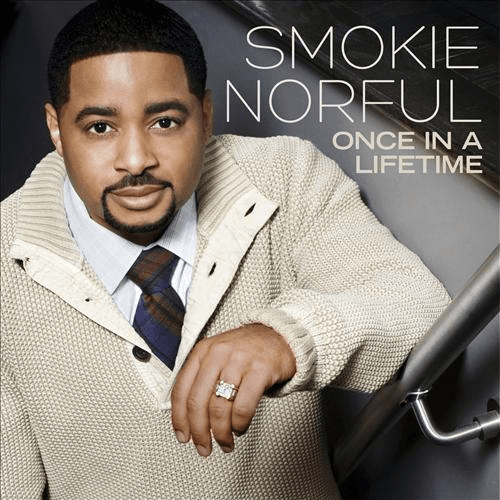 SMOKIE NORFUL ONCE IN A LIFETIME - Original CD