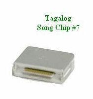 TAGALOG PHILIPPINO Song Chip #7     Magic Mic     486 Songs