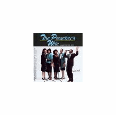 THE PREACHER'S WIFE  Pocket Songs  PS 1237