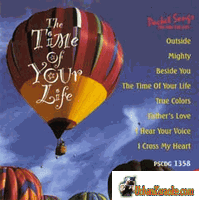 THE TIME OF YOUR LIFE      Pocket Songs    PS1358