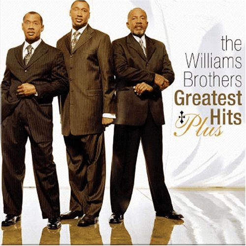 THE WILLIAMS BROTHERS GREATEST HITS PLUS - Original CD
