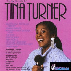 TINA TURNER              Pocket Songs             PS1060