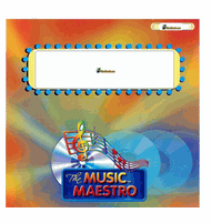 TODAY's  R&B   and  HIPHOP     Music Maestro   MM6396