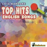 TOP HITS 16    U  Best   CDGA 016