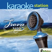 TROVA VOL.1    Karaoke Station   KS 53