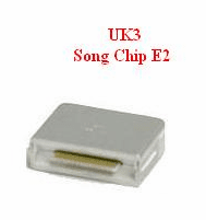 UK3 Song Chip E2         Magic Mic      480 Songs