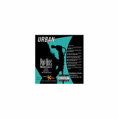 URBAN JUNE 2006 Top Hits Monthly