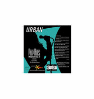 URBAN MAY 2007   Pop Hits Monthly      Vol 0705-U