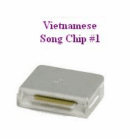 VIETNAMESE Song Chip #1        Magic Mic       700 Songs