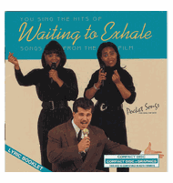 WAITING TO EXHALE Vol. 2        Pocket Songs      PS120