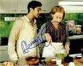 Helen Mirren & Manish Dayal Signed 8x10 Photo - Video Proof
