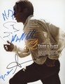 12 Years A Slave Signed 8x10 Photo
