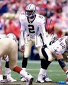 Aaron Brooks Signed 8x10 Photo