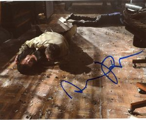 Aaron Paul Signed 8x10 Photo - Video Proof