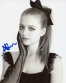 Anna Baryshnikov Signed 8x10 Photo - Video Proof