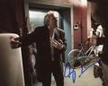 Abel Ferrara Signed 8x10 Photo