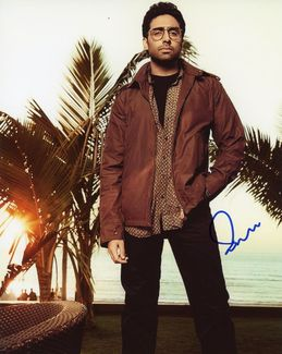 Abhishek Bachchan Signed 8x10 Photo - Video Proof