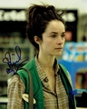 Abigail Spencer Signed 8x10 Photo - Video Proof