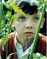 Asa Butterfield Signed 8x10 Photo - Video Proof